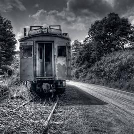Mike  Deutsch - Train Of Loneliness