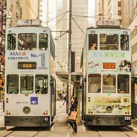 tram - Hyuntae Kim