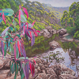 Fiona Craig - Tranquil Blue Mountains