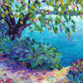 Peggy Johnson - Tranquil Moment