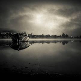 Silvijo Selman - Tranquil Water