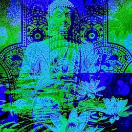 Tranquility Zen - Brian Broadway