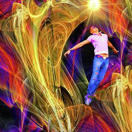 Michael Durst - Transcendence