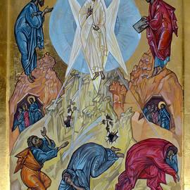 Filip Mihail - Transfiguration