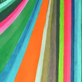 Heidi Capitaine - Transforming Vertical Stripes