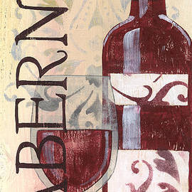 Transitional Wine Cabernet - Debbie DeWitt
