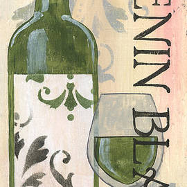 Transitional Wine Chenin Blanc - Debbie DeWitt