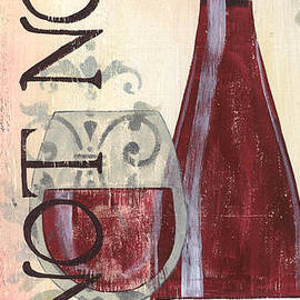 Transitional Wine Pinot Noir - Debbie DeWitt