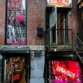 Ed Weidman - Trash And Vaudeville