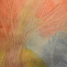 Maria Urso - Tree Abstract