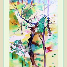 Mindy Newman - Tree Lovers