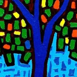 Tree of Colour - John  Nolan