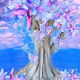 Saundra Myles - Tree Of Hope