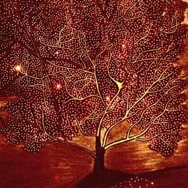 Sahar Abid - Tree Of Hopes