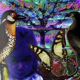 Joseph Mosley - Tree of Life  A w a k e n i n g