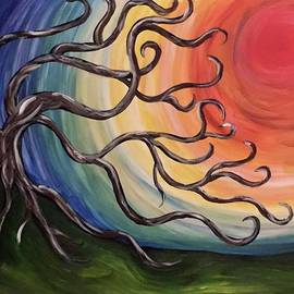 Susan Peters - Tree of Life
