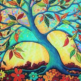 Peggy Davis -  Tree Splendor