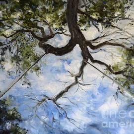 Lori Pittenger - Tree Swing