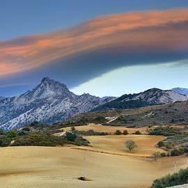 Guido Montanes Castillo - Trevenque  2079 m