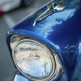Tri-5 Chevrolet Classic Fender - Mike Reid