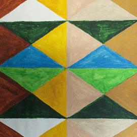 Stormm Bradshaw - Triangle Landscapes