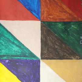 Stormm Bradshaw - Triangle Squares
