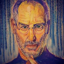 Adekunle Ogunade - Tribute to a great mind Steve Jobs