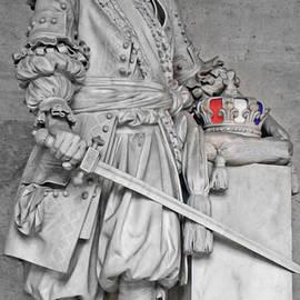 Al Bourassa - Tribute To Turenne At Versailles