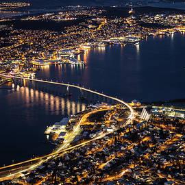 Mariusz Czajkowski - Tromso Norway