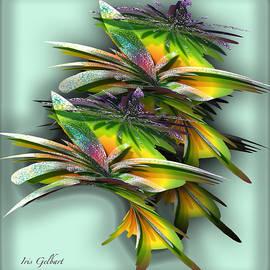 Iris Gelbart - Tropical