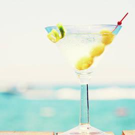 Ekaterina Molchanova - Tropical martini dream