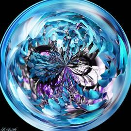 Brenda  Spittle - True Blue