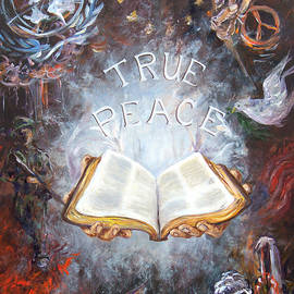 Deborah Smith - True Peace