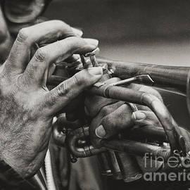 Pedro L Gili - Trumpet Solo
