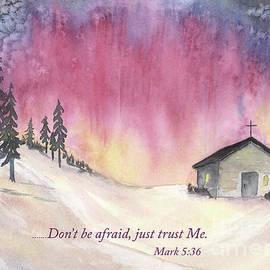 Diane Hall - Trust