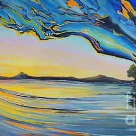 Merrin Jeff - Tubular Sunset