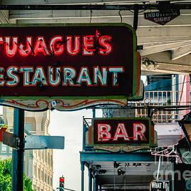 Kathleen K Parker - Tujagues - French Quarter NOLA