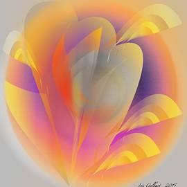 Iris Gelbart - Tulip 2
