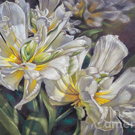 Fiona Craig - Tulipomania 4 Exotic Emperor