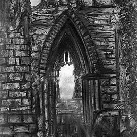 Philip Harvey - Tumbledown Abbey