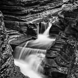 Stephen Stookey - Tumbling Waters #2