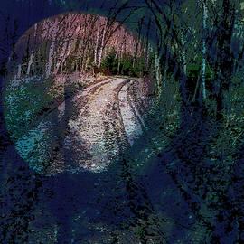 Choco Friedrich - Tunnelblick