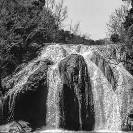 Bob Phillips - Turner Falls Nine 2