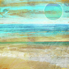 Turquoise Moon Day - Mindy Sommers