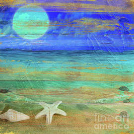 Turquoise Moon - Mindy Sommers
