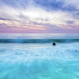 Aron Kearney - Turquoise Waters