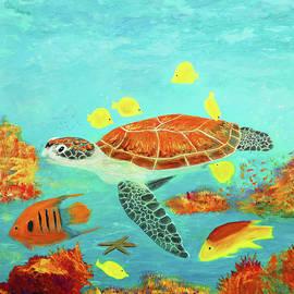 Ken Figurski - Turtle Reef