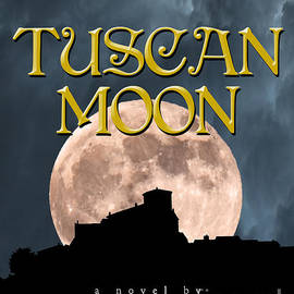 Mike Nellums - Tuscan Moon book cover