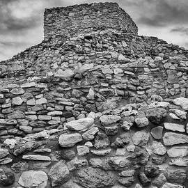 Joseph Smith - Tuzigoot Pueblo