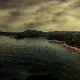 RC deWinter - Twilight Lake